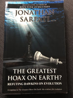 The greatest hoax on earth?