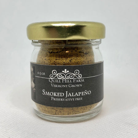 Smoked Jalapeno small 1 oz