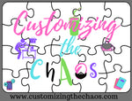 Customizing the Chaos