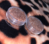 Chocolate Strawberry Lip Scrub