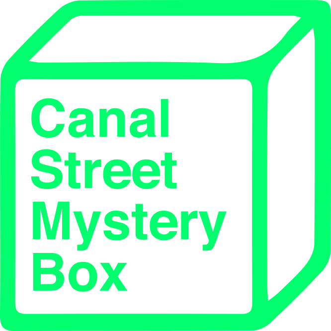 Canal Street Mystery Box