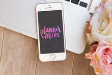 Planner for Life Wallpaper Freebie