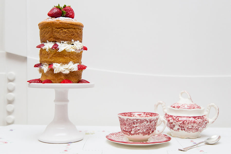 10 TIPS TO CREATE YOUR OWN TEA PARTY