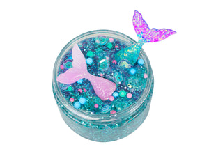 DIY MERMAID SLIME KIT