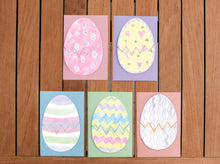 Interactive Painted Egg Easter Invitation - Custom Invitation - Instant Download - Edit Online - PDF, JPG, PNG