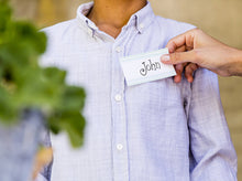 Name Tags & Labels - Direct Download - DIY
