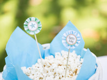 Essentials Party Set - Digital Party Desings for any celebration: Party Bunting, Invitations, favors, photo booth props and much more