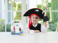DIY PIRATES SLIME KIT