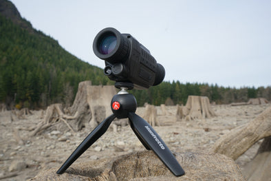 Black Widow V3 Infrared Camera (2020 Edition)
