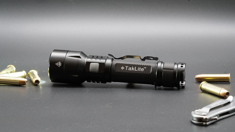 TA-200 Pistol Flashlight