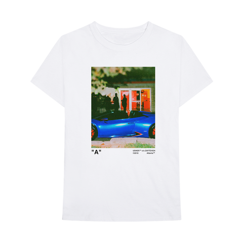 Atlanta™ T-Shirt + Digital