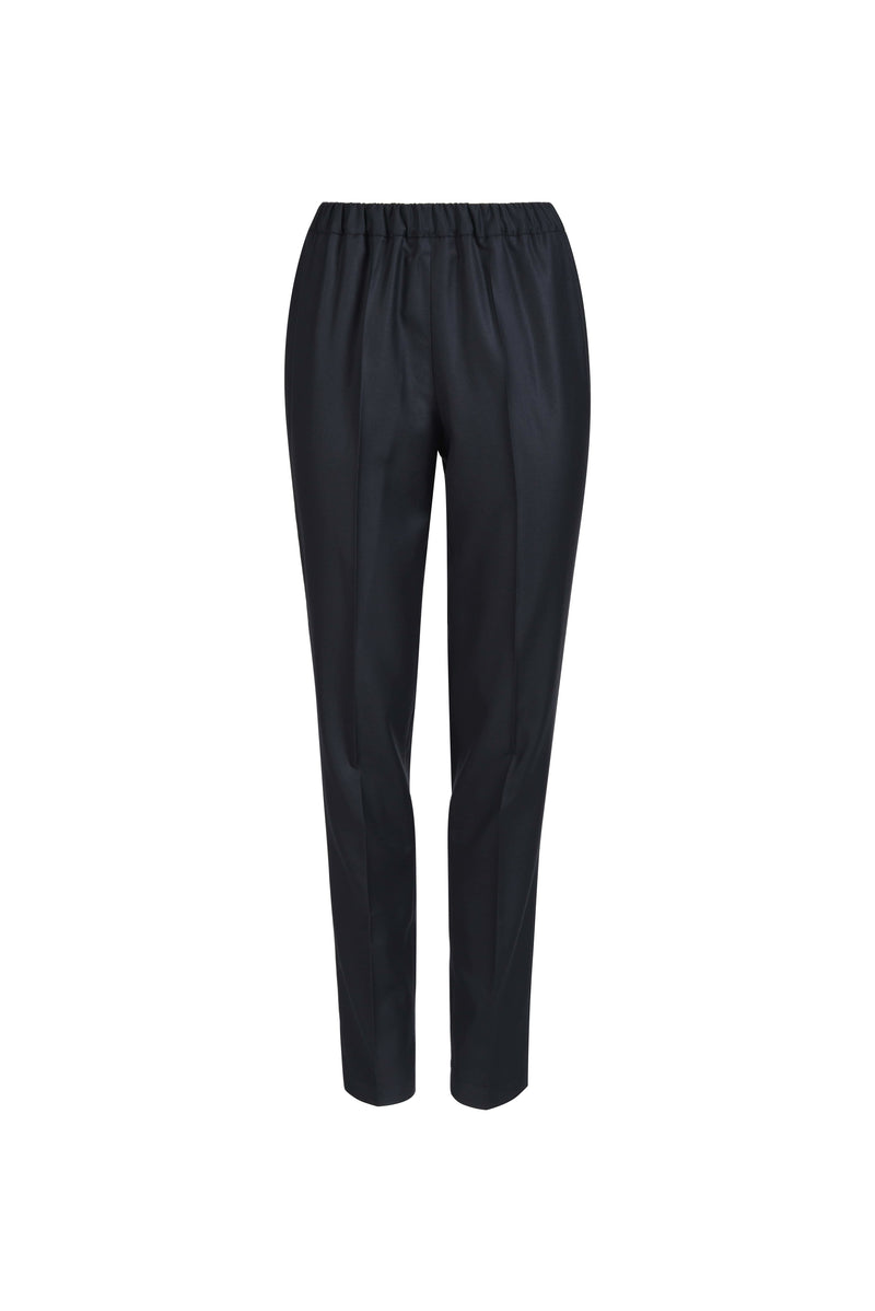 Business Comfort Pants Black