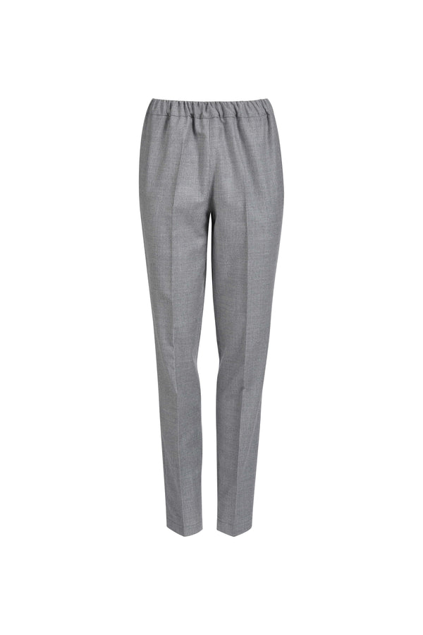 The Work Pants Grey