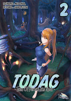 TODAG - Tales of Demons and Gods