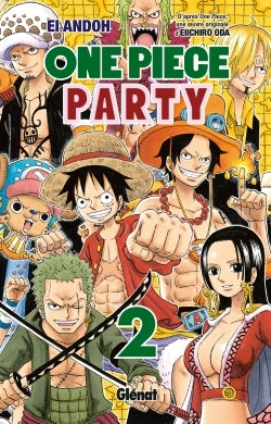 One Piece - Party