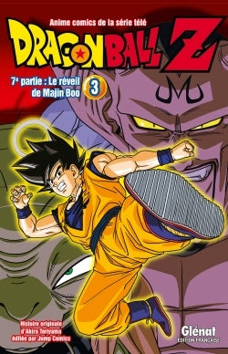Dragon Ball Z - 7e partie