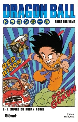 Dragon Ball (EDITION ORIGINALE)