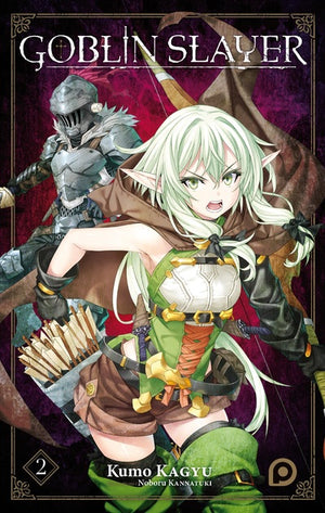 Goblin Slayer (Novel)