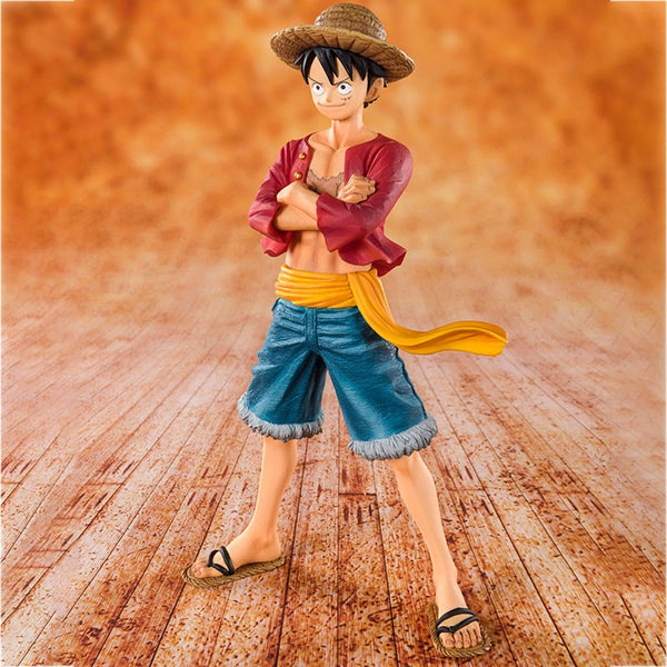 Figuarts Zero - Luffy (One Piece)