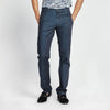 STRAIGHT FIT DARK BLUE JEANS