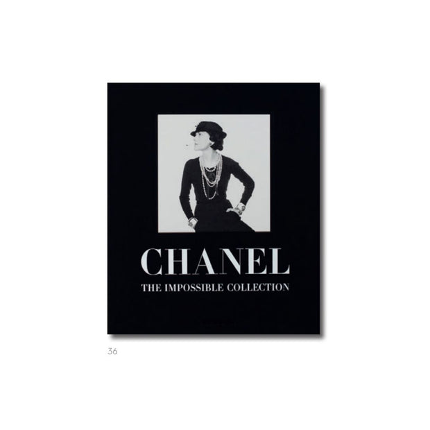 Chanel: The impossible collection - Le Papillon Gallery