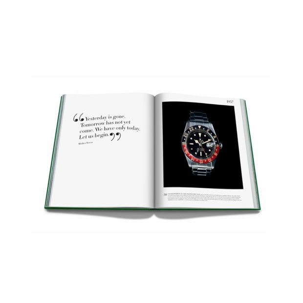 Rolex: the impossible collection - Le Papillon Gallery