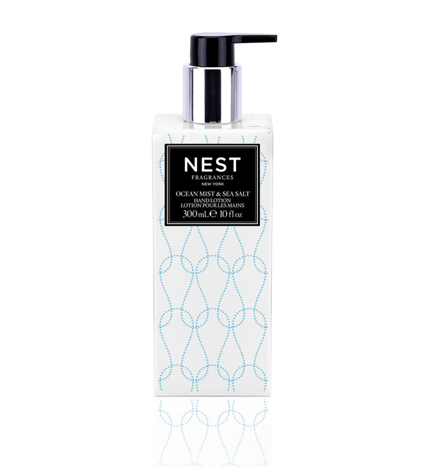 NEST Fragrances Hand Lotion Ocean Mist & Sea Salt - Le Papillon Gallery