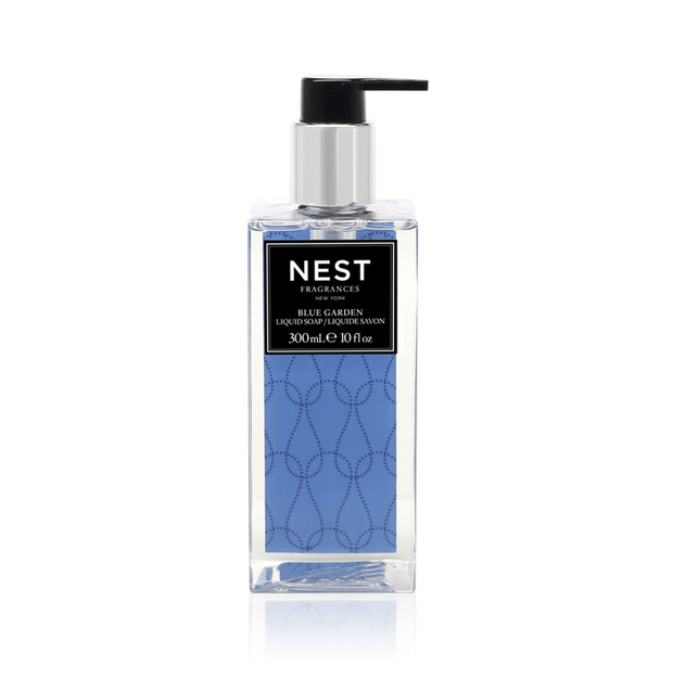 NEST Fragrances Liquid Soap Blue Garden - Le Papillon Gallery