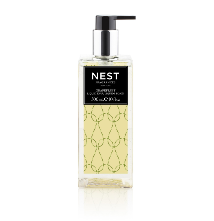 NEST Fragrances Liquid Soap Grapefruit