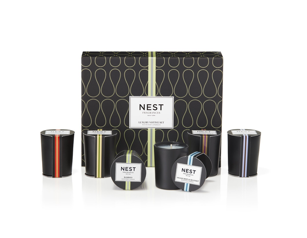 NEST Fragrances Luxury Votive Set