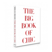 Big Book of Chic - Le Papillon Gallery