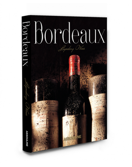 Bordeaux Legendary Wines
