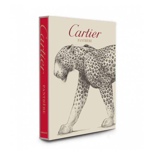 Cartier Panthere - Le Papillon Gallery