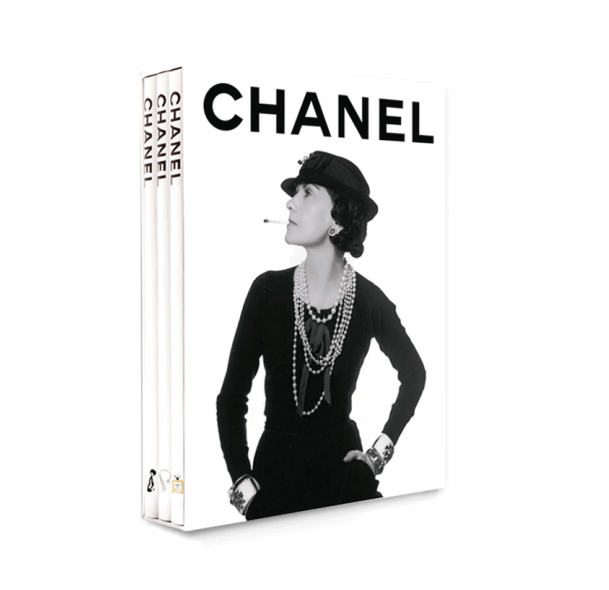 Chanel Set of 3