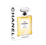 Chanel Set of 3 - Le Papillon Gallery