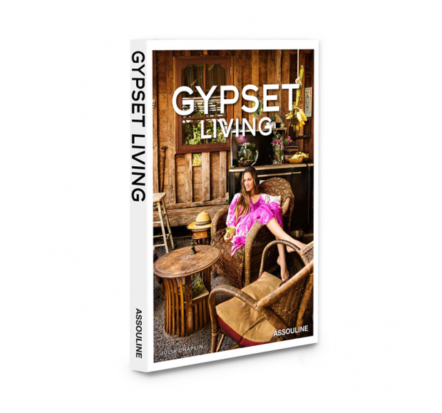 Gypset Living - Le Papillon Gallery