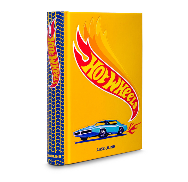 Hot Wheels - Le Papillon Gallery