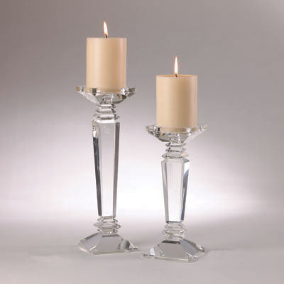 Saro Candle Holder V978 - Le Papillon Gallery