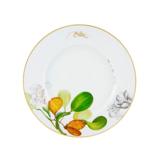 Amazonia dinner plate - Le Papillon Gallery