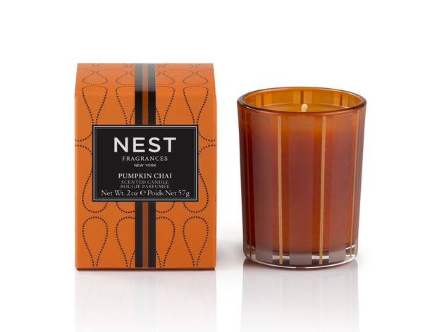 NEST Fragrances Votive Candle Pumpkin Chai