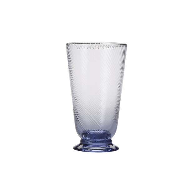 Juliska Arabella Delft Highball
