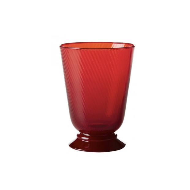 Juliska Arabella Ruby Tumbler