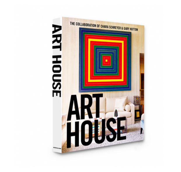 Art House by Chara Schreyer