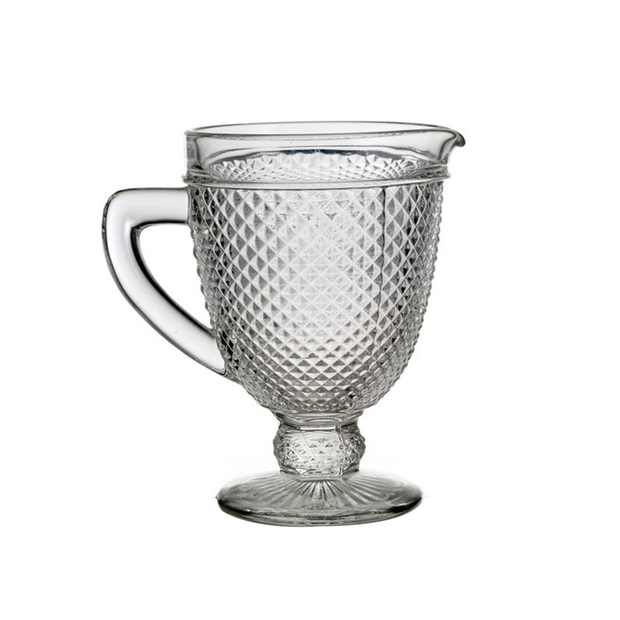 Vista Alegre Bicos Pitcher Clear
