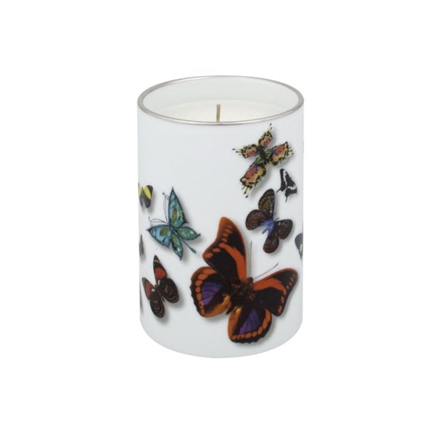 Vista Alegre Christian Lacroix Butterfly Parade Candle - Le Papillon Gallery