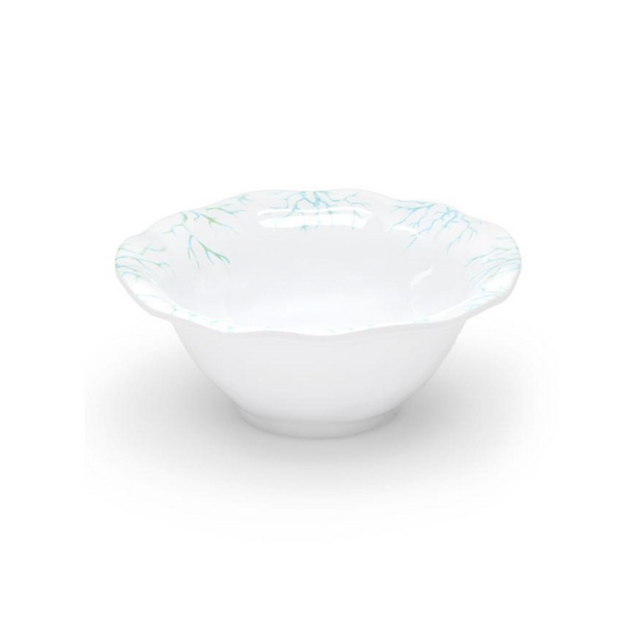 Q Squared Captiva Round Cereal Bowl - Le Papillon Gallery