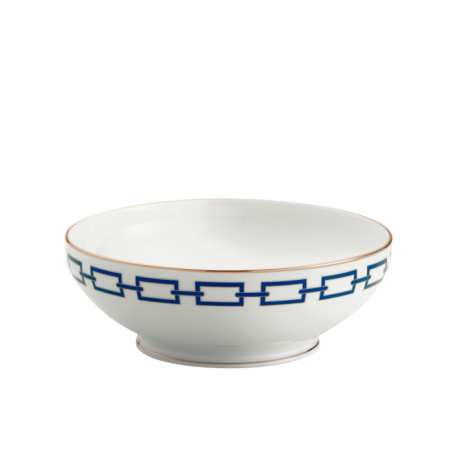 Catene Zaffiro Salad Bowl - Le Papillon Gallery