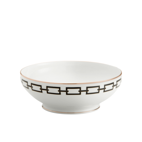 Catene Nero Salad Bowl - Le Papillon Gallery