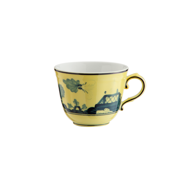 Oriente Italiano Citrino Coffee Cup - Le Papillon Gallery
