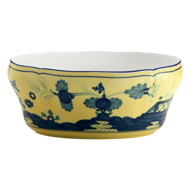 Oriente Italiano Citrino Salad Bowl - Le Papillon Gallery